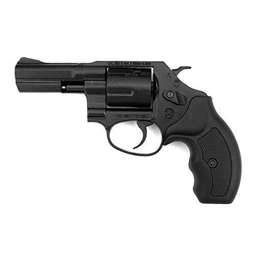 BRUNI leere pistole neue REVOLVER L Kaliber 380 0.00 JOULE keine Lizenz