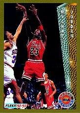 Image Unavailable Not Available For Color 1992 Fleer Basketball