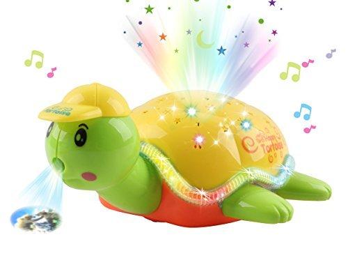 Turtle Baby Stroller - 8