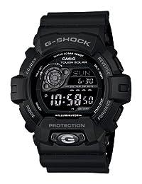 Casio Men's G-Shock GR8900A-1 Digital Resin Quartz Watch
