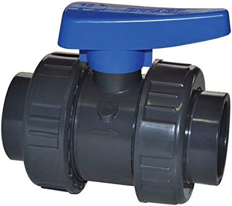PVC-Kugelhan für Durchmesser 20 mm