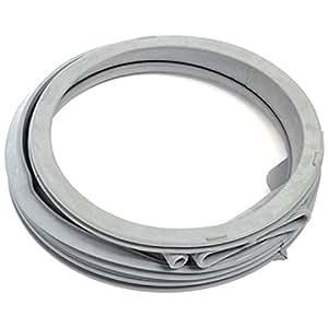 Amazon.com: SPARES2GO Puerta Sello Junta para Electrolux ...