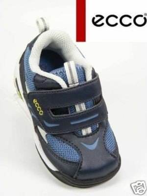 low priced 71318 7ec26 Ecco Babyschuhe Sportschuhe Gr.20 lose Einlagen: Amazon.de ...