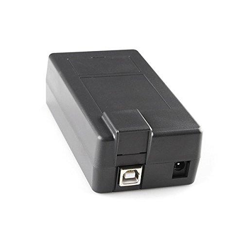 Caja para Arduino