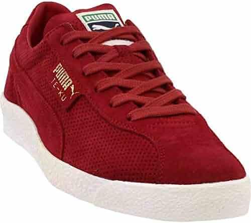 80ba80b1aa4fd Shopping Red or Gold - PUMA - SHOEBACCA - Shoes - Men - Clothing ...