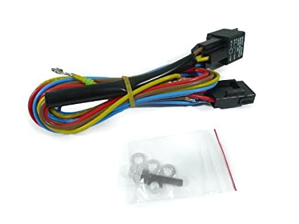 41JS e9QybL._SX425_ amazon com vw golf gti jetta 4 mkiv euro switch wiring adapter mk4 euro switch wiring diagram at fashall.co