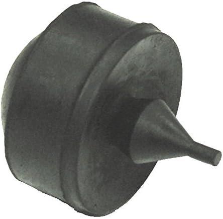 Exhaust System Hanger-Replacement Exhaust Insulator Bosal 255-011