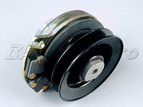 Embrague electromagnética cortacésped castelgarden TC 102 -122 ...