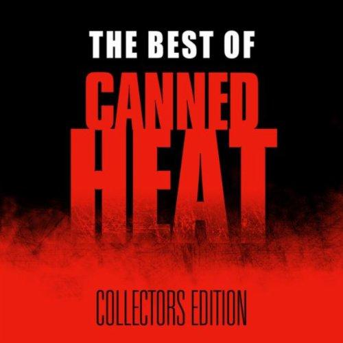 The Best of Canned Heat (The Best Of Canned Heat)