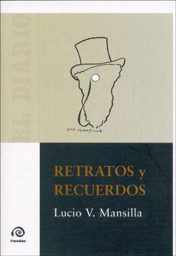 Download Retratos y Recuerdos (Spanish Edition) pdf epub