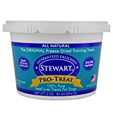 Stewart Freeze Dried Treats 2 oz Beef Liver For Sale