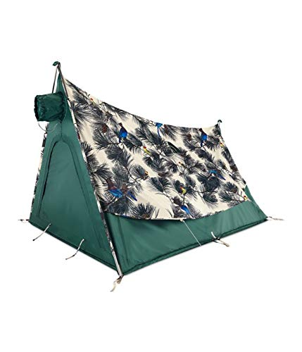 The North Face Tuolumne 2 Camping Tent