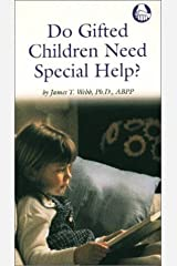 Do Gifted Children Need Special Help? DVD Audio
