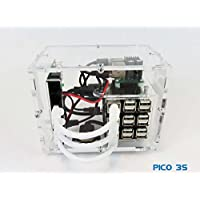 Pico 3S ODroid C2 - Advanced Kit - 384GB Storage
