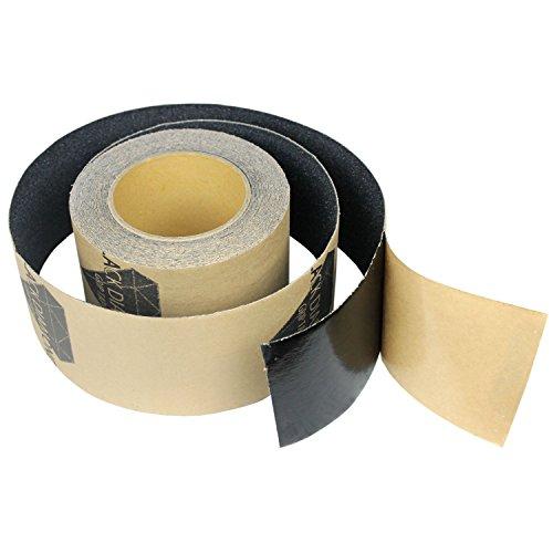 Black Diamond Anti Skid Grip Tape, Black, 3 x 30' by Black Diamond