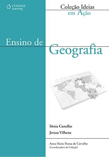 Ensino de Geografia - Coleção Ideias em Ação