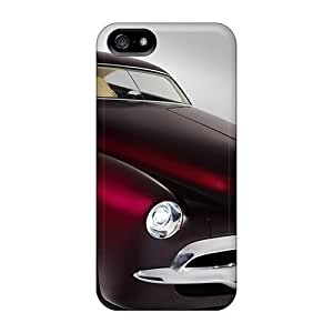 NRptsCS5654UAJRd Fashionable Phone Case For Iphone 5/5s With High Grade Design