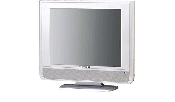 Daewoo DLP 20 B 2 – Televisión de proyección: Amazon.es: Electrónica