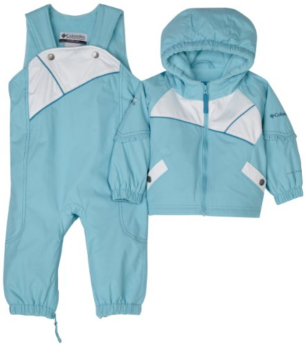 Columbia Sportswear Cuddly Kate Waterproof Set