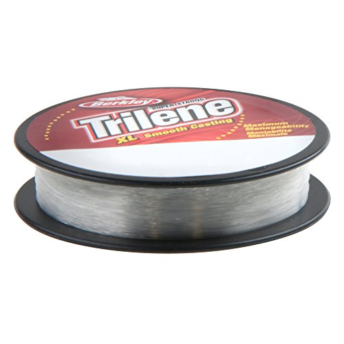 Trilene 3 6kg 1000yd 914m Monofilament