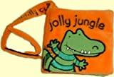 Jolly Jungle (Animal Faces Cuddly Cuffs)