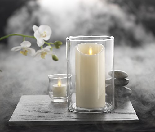 how to set timer on liown candle