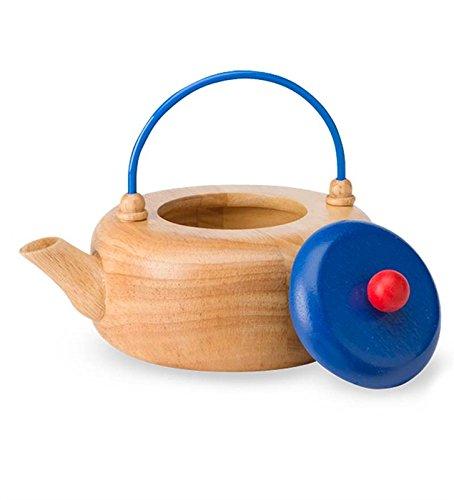 Estia Holzspielwaren Teakettle