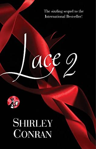 book cover of Lace 2