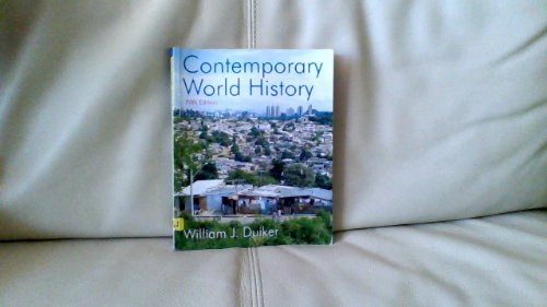 Contemorary World History (Contemorary World History:...