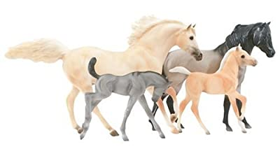 Breyer Cloud's Legacy from Breyer