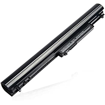ARyee HY04 718101-001 Battery for HP HY04 Hp Pavilion Touchsmart Sleekbook 14 15 Series