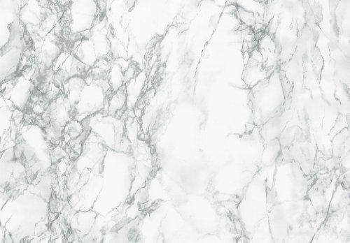 Outdoor d-c-fix? Like-Contact (self adhesive vinyl film) Marble Marmi Grey (Grey Marble Grid)