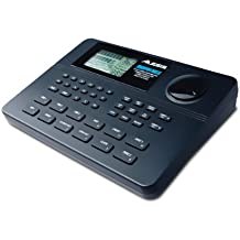 Alesis SR16 | Classic 24-bit Stereo Electronic Drum Machine with Dynamic Articulation