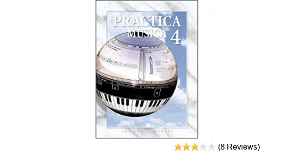 Practica Musica 4 5 (Windows/Macintosh)