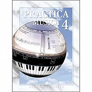 Practica Musica 4.5 (Windows/Macintosh)