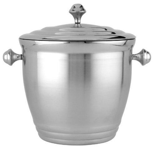Tuscany Classics Stainless Ice Bucket