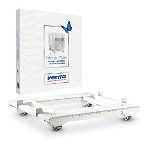 Venta Airwasher Rollwagen Trolley