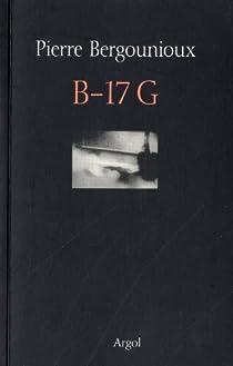 B-17G par Bergounioux