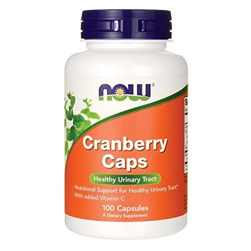 NOW Foods Cranberry Capsules