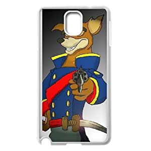 Samsung Galaxy Note 3 Phone Case White TaleSpin Don Karnage XF4267258