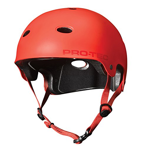 PRO TEC Bike Helmet B2 BIKE SXP Blood Orange Sz XS by Pro Tec