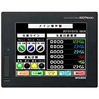 MITSUBISHI ELECTRIC GT1655-VTBD GT16 Base Units 5.7VGA(640 ~ 480 dots) (24V DC) NN