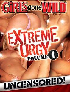 Filles Gone Wild Extreme orgie