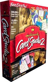 Hallmark Card Studio 2 by Sierra
