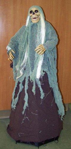 Halloween Party Prop Decoration Standing Skeleton