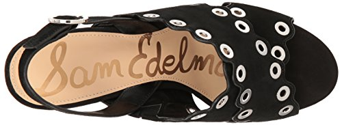SAM EDELMAN sandalo con borchie SEANNA SS 2017 (38,5)