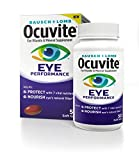 Bausch + Lomb Ocuvite Eye Performance Formula, 50