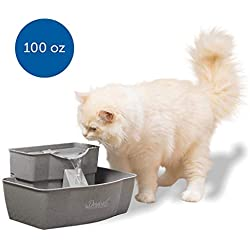 PetSafe Drinkwell Multi-Tier Pet Fountain