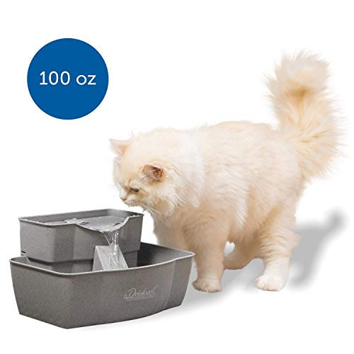 PetSafe Drinkwell Multi-Tier Cat