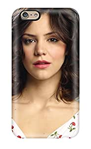 For Iphone 6 Fashion Design Katharine Mcphee Case-zAlikFO2618LTzyg